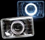 Halos and Projectors