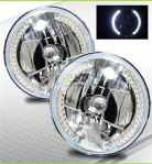 H6014 LED Headlight