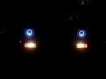 Halo 7x6 Headlights