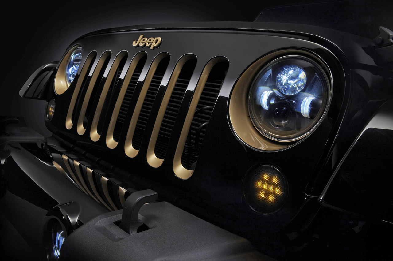 jeep wrangler led headlights. Cars Review. Best American Auto & Cars Review