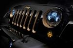 JW Speaker LED Headlights