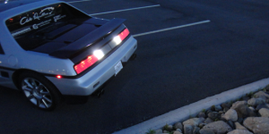 Fiero LED Lights