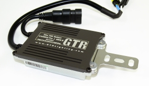 CAN BUS 35w Ballast by GTR Lighting