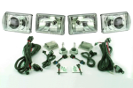 Starr HID 4x6 Projector Headlights