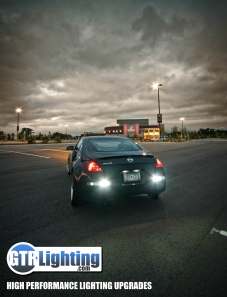 GTR Lighting HID Backup Lights