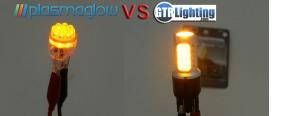 Plasmaglow 7440 7443 LED Bulb