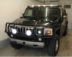 HID-XP6024 for Hummer H2