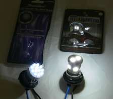 GTR Lighting LED Bulbs