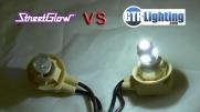 LED 194 Showdown