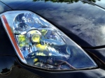 350z Headlight