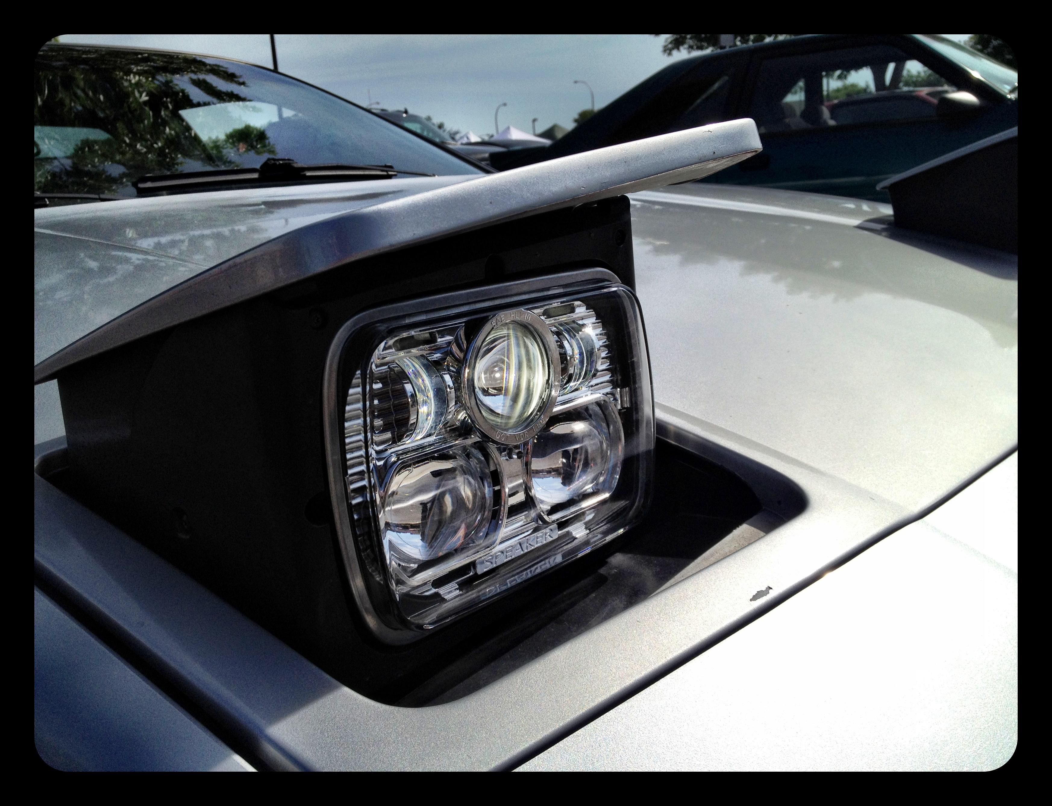 Fiero Better Automotive Lighting Blog