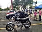Honda Yamaha Street Bike