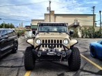 Jeep Sahara Unlimited Vision X