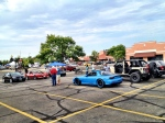 Cars & Coffee Bemidji, MN