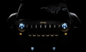 JW Speaker 6045 fog lights, JW Speaker 8700 Headlights