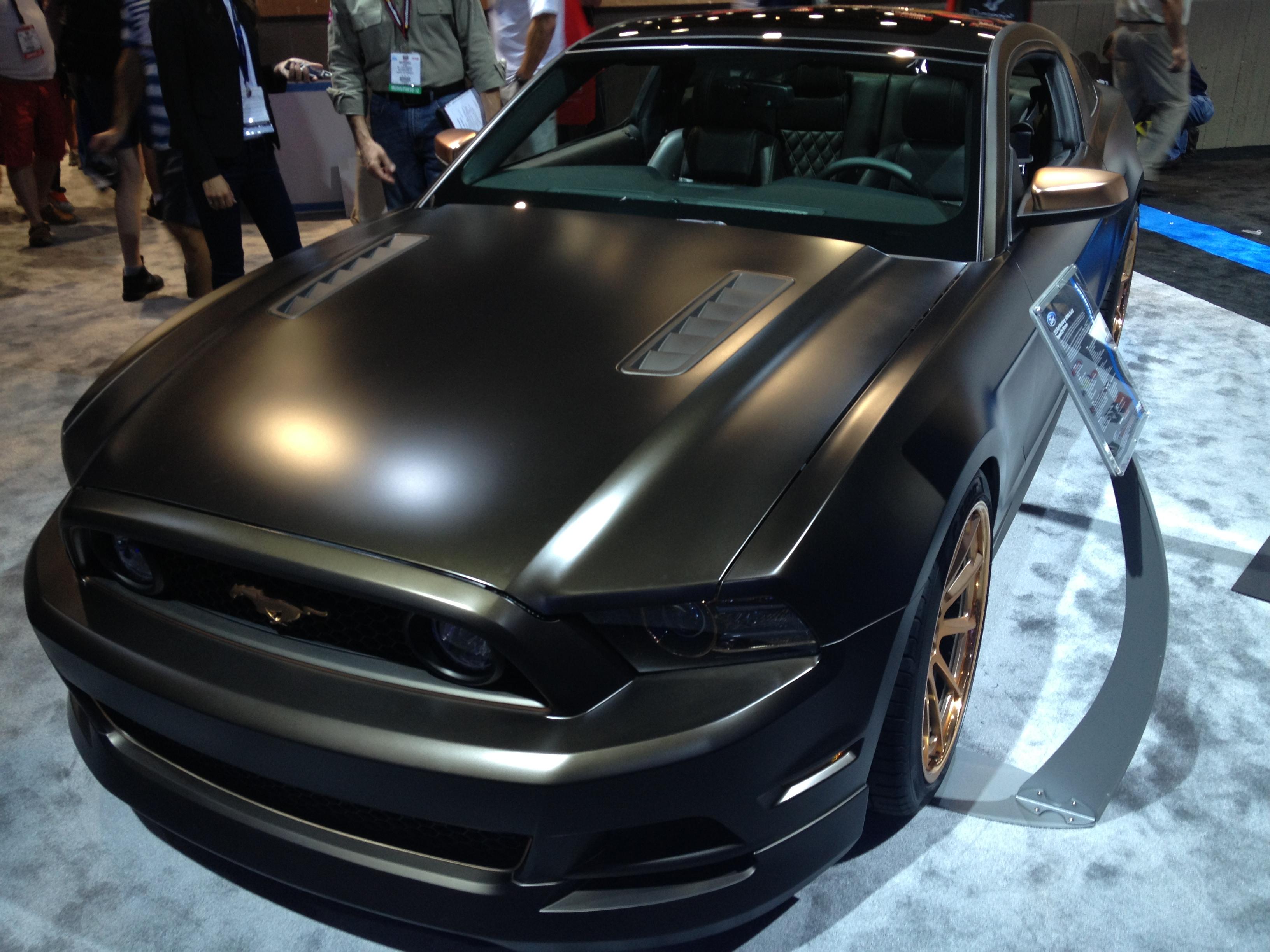 Fog Better Automotive Lighting Blog Hid 4 X Lights 7 Inch Black Red Housing Wiring Lightbar Chrome Powered By Women Mustang Build