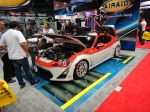 Airaid Scion FRS