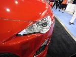 Subaru Scion Headlights