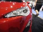Subaru Scion Headlight