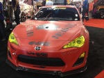 Scion FR_S Custom Headlight