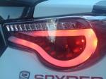 Scion FR-S Spyder