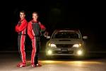 Team Nicksquared, sponsored by GTR Lighting