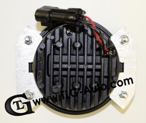 Wrangler JW Speaker 6045 LED Fogs