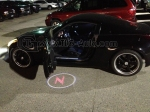 Nissan 350z Ghost Shadow Lights