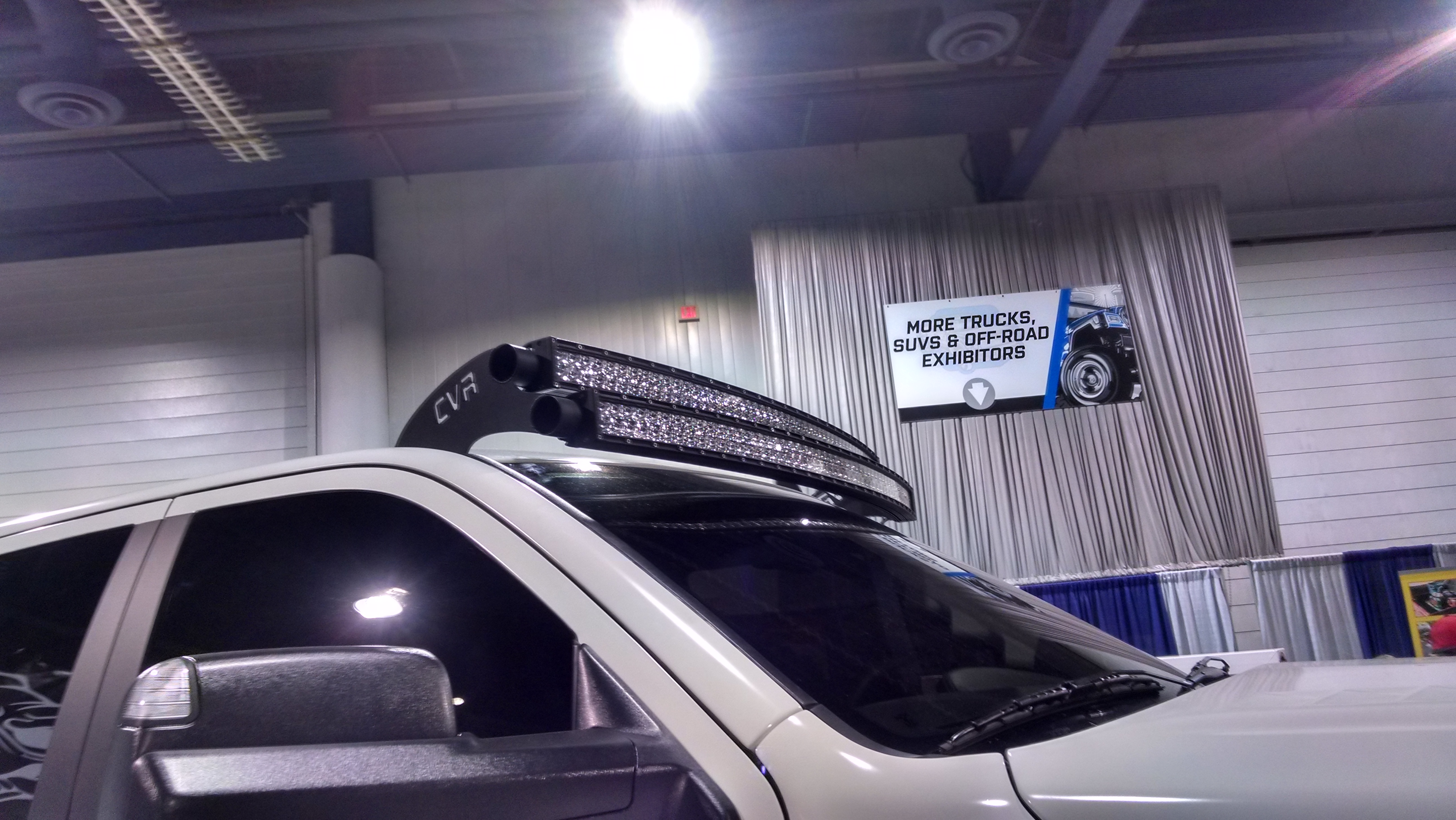 The Next Big Thing Curved Led Light Bars Better