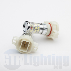 "5202 ""Reflex Series"" LED bulb from GTR Lighting."