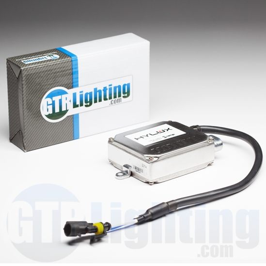 "GTR Lighting GEN 4 CANBUS Ballasts are called the ""Hylux Series"" and are plug and play on new Ford vehicles for doing HID Conversion Kits."