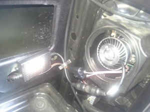 GTR Lighting LED Conversion Kit in a 2014 GMC Sierra