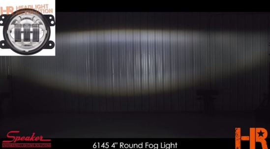 jw speaker 6145 beam pattern