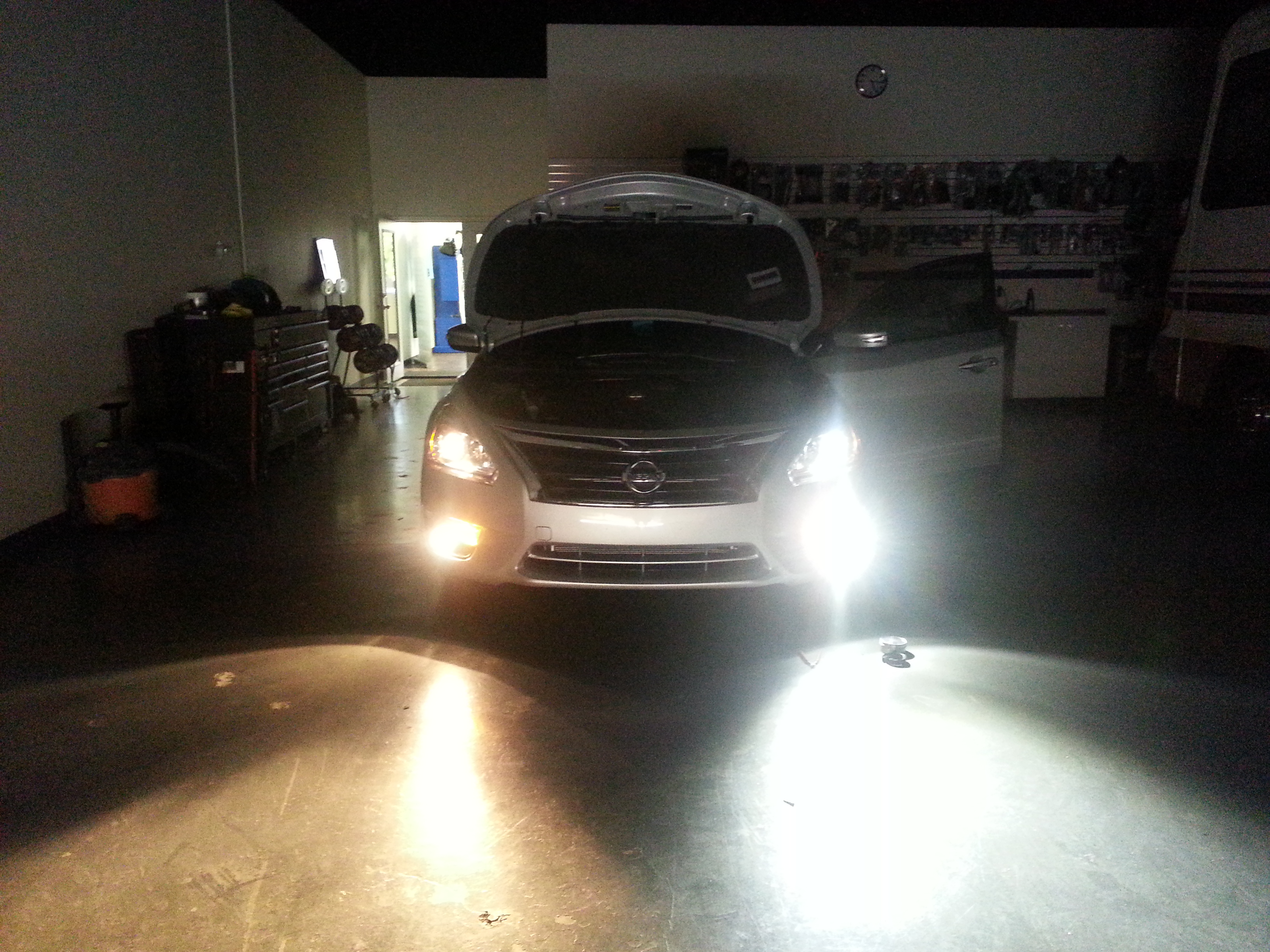 Conversion Kit Better Automotive Lighting Blog
