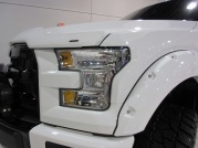 Headlight Upgrades for 2015 F150