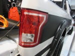 New 2015 Ford F150 Tail Lights