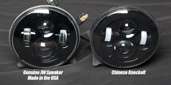 JW Speaker real and fake 7