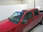 GMC Canyon Roof Light Bar